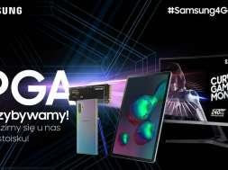 PGA 2019 Samsung i Komputronik 2