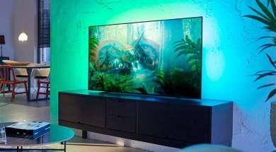 Philips OLED 754 w sprzedaży