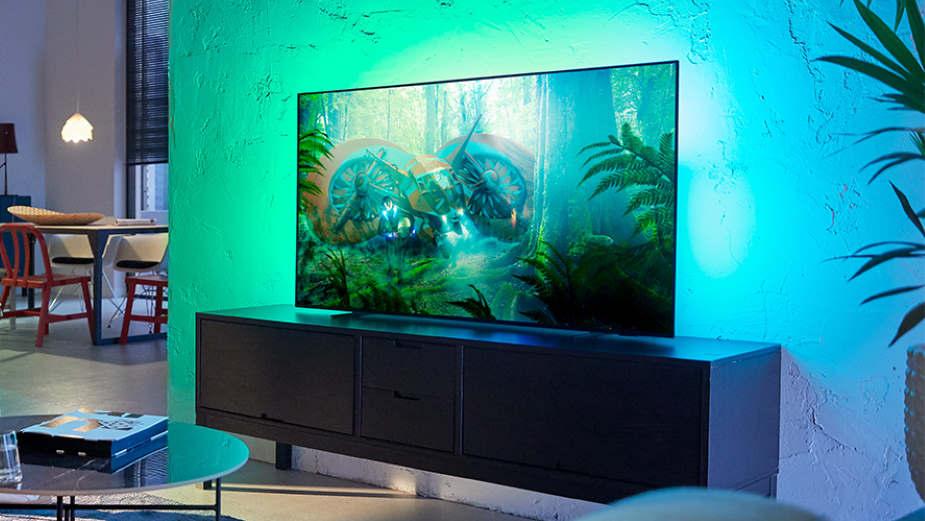 Nocna promocja na telewizory OLED do soboty rano. Jakie modele przeceniono?