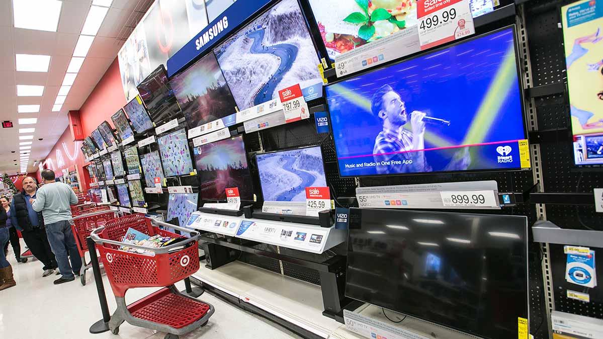Doskonałe ceny na telewizory OLED w nocnej promocji do 6:00 rano – lista telewizorów