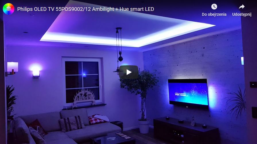 Test Philips oled934 bowers wilkins