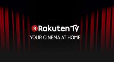Rakuten TV darmowy VOD 3