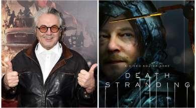 Reżyser Mad Max George Miller chwali Death Stranding Hideo Kojima PS4 7