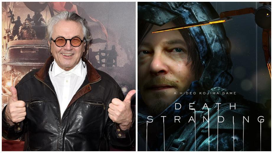 Death Stranding: reżyser Mad Max chwali grę na PS4