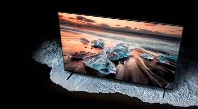 Samsung QLED 8K 55 cali sprzedaż w Polsce 1