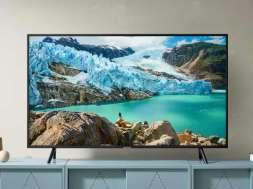 Samsung RU7100 promocja hdtvpolska