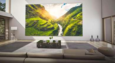 Samsung The Wall Luxury microLED w sprzedaży 2