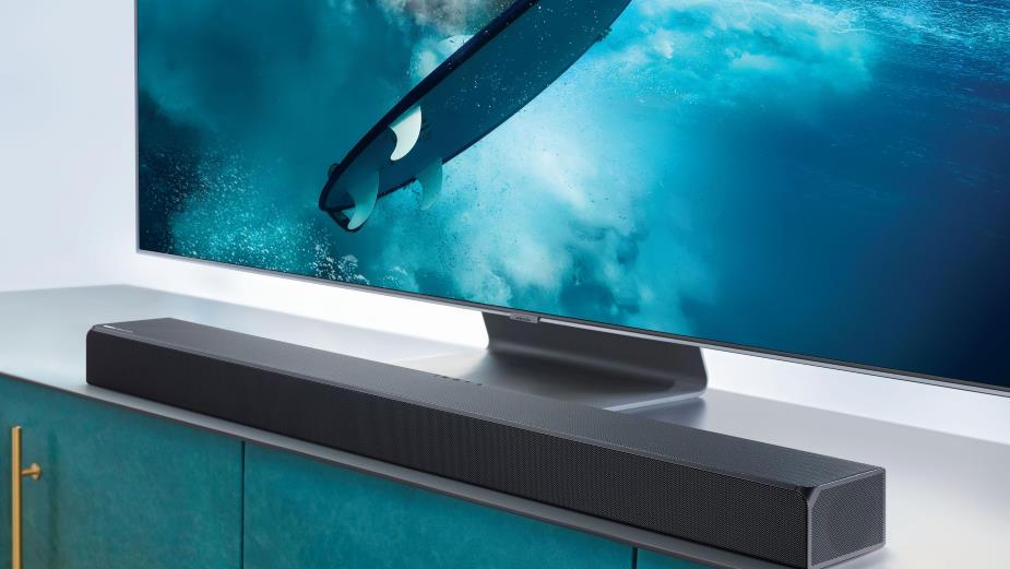 Soundbary Samsung: numer jeden w sprzedaży na świecie