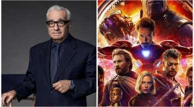 Scorsese Marvel to nie kino 3