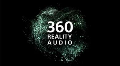 Sony 360 Reality Audio nowy format 3D