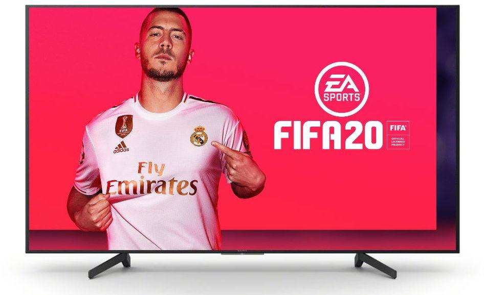 Sony XG7005 do grania październik 2019