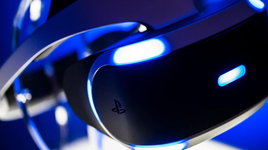 PS5: Sony stworzy bezprzewodowe PSVR 2?