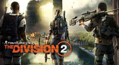 The Division 2 nowy dodatek
