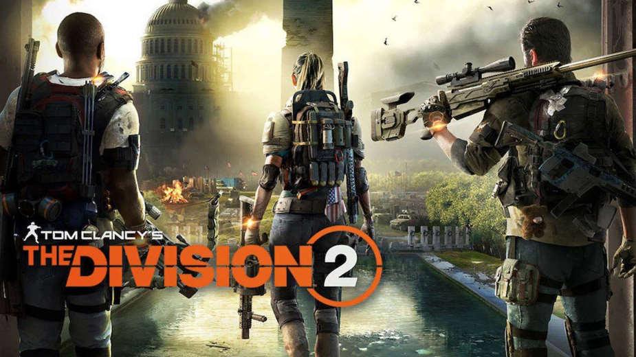 The Division 2: nowy dodatek do gry Ubisoft już 15 października!