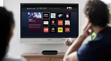 VOD najważniejsze dla konsumentów Netflix Amazon HBO