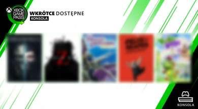 Xbox Game Pass październik 2019 nowości 2