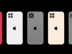 iPhone 12: klasyczny design i jeszcze więcej kamer?