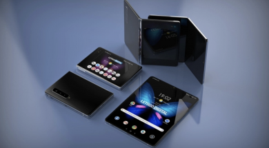 Samsung szykuje Galaxy Fold 2. Możemy go zobaczyć już za kilka miesięcy
