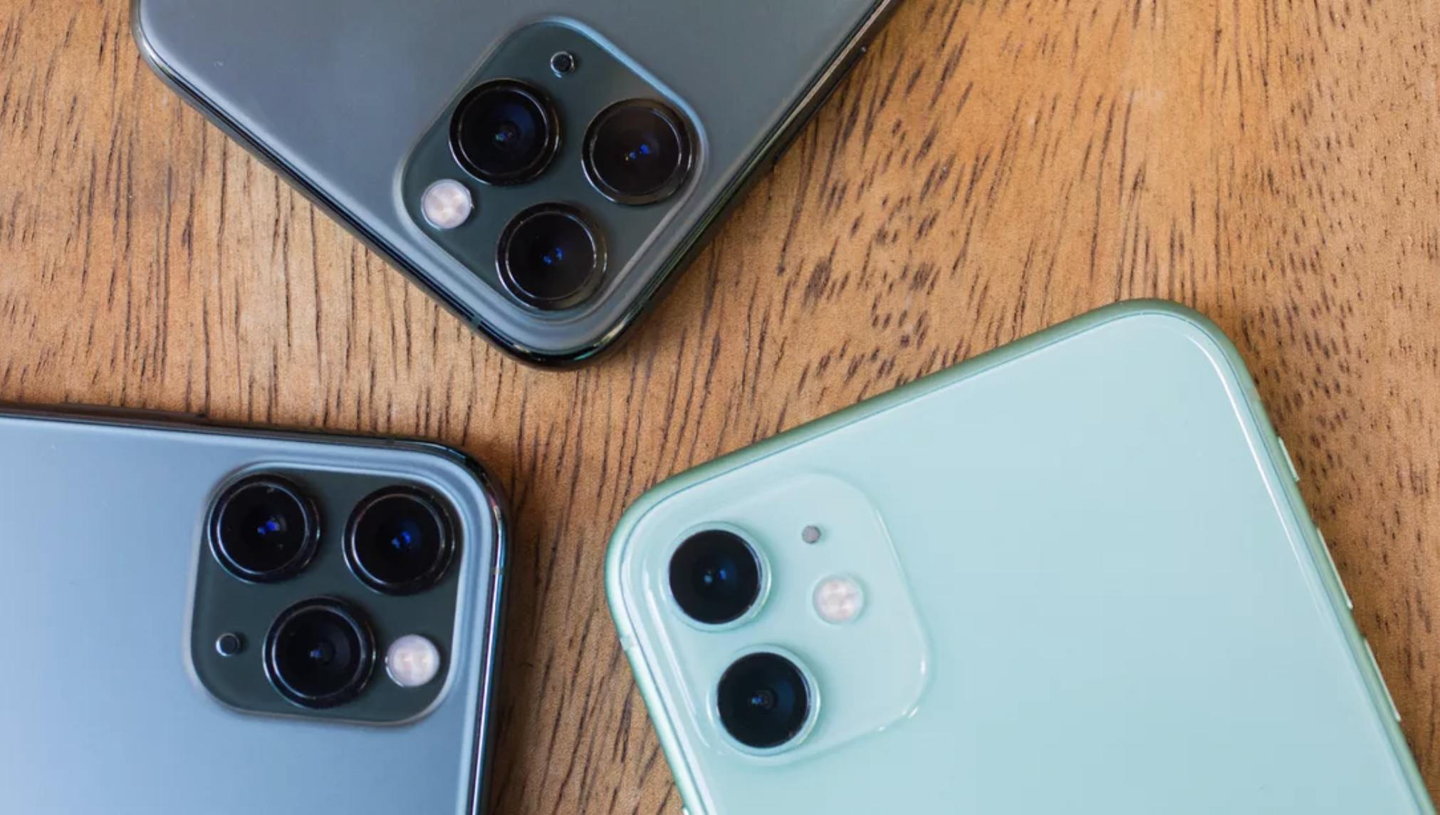 iPhone: sprzedaż w 2020 ma wzrosnąć