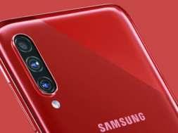 Samsung Galaxy A51 to potencjalny król smartfonów do 1500 złotych