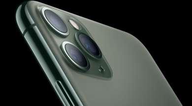 Czy wystające aparaty znikną ze smartfonów? Powstaje nowa technologia