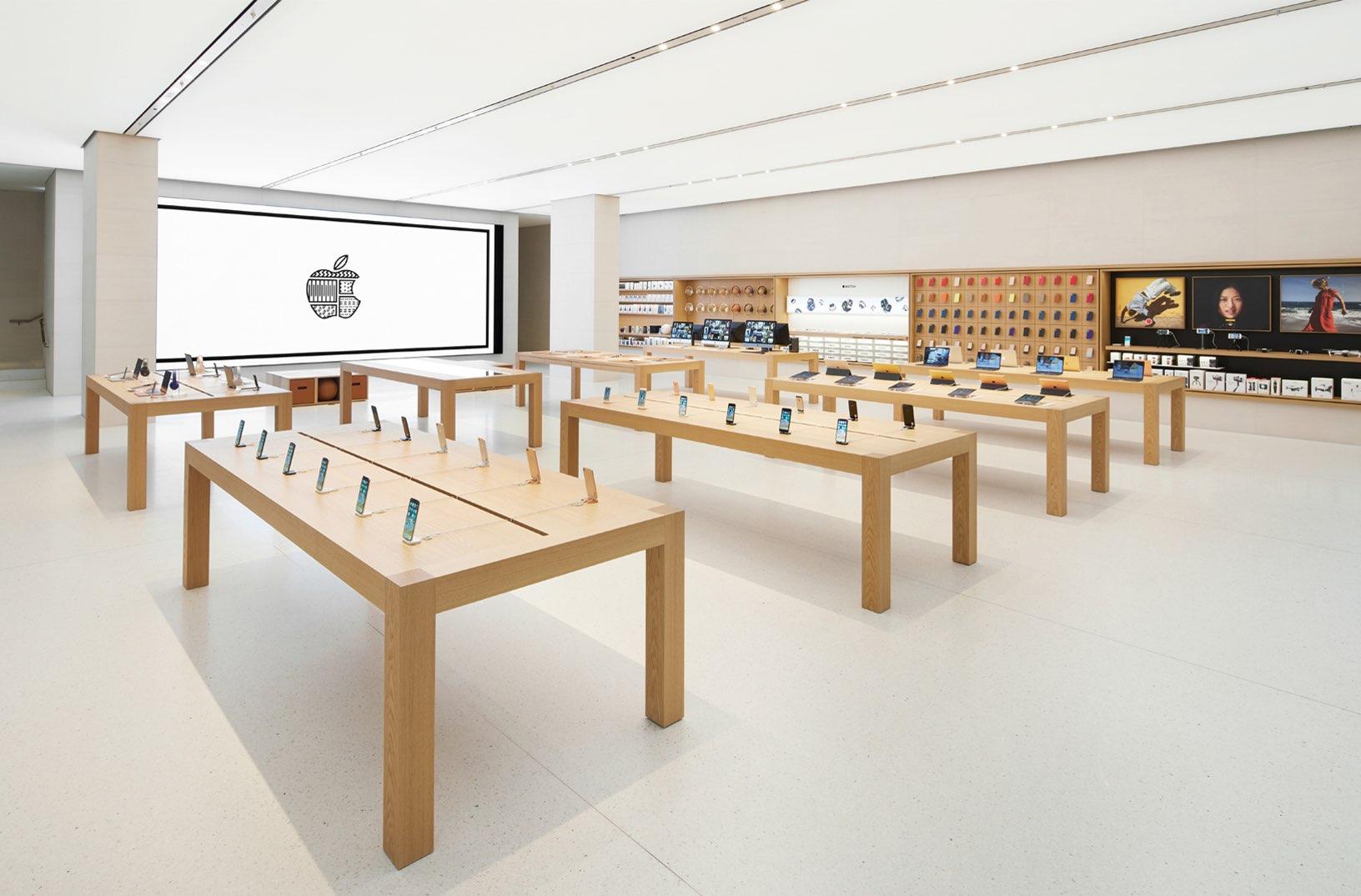 Samsung zwiększa produkcję paneli OLED dla iPhone'ów