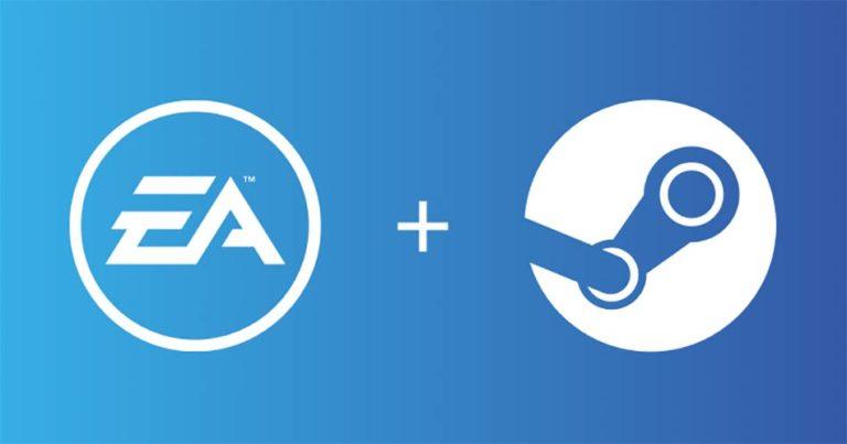EA Access oraz gry EA na platformie Steam!