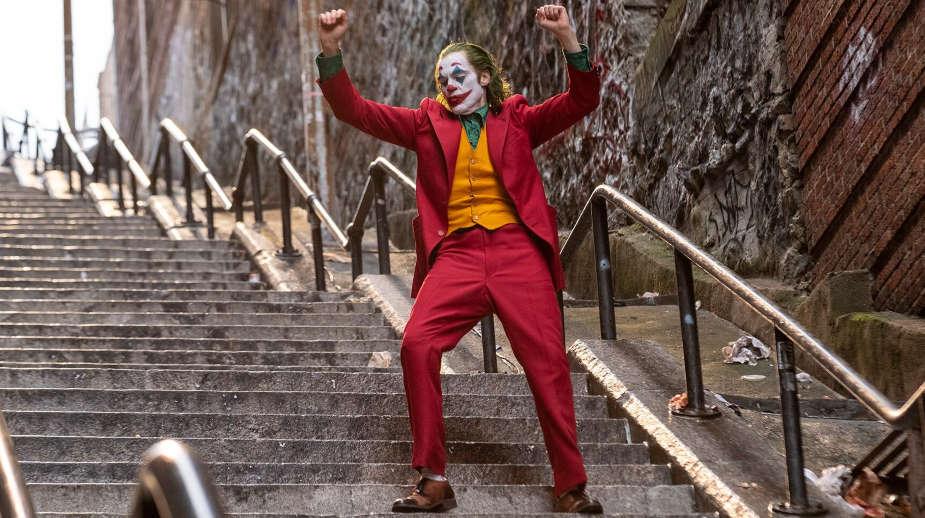 Joker pobił kinowy rekord wszech czasów!