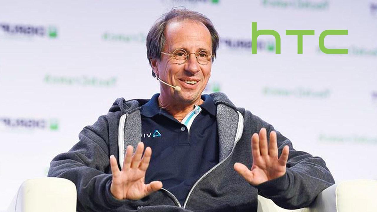 Co dalej ze smartfonami HTC? Szczera wypowiedź nowego CEO