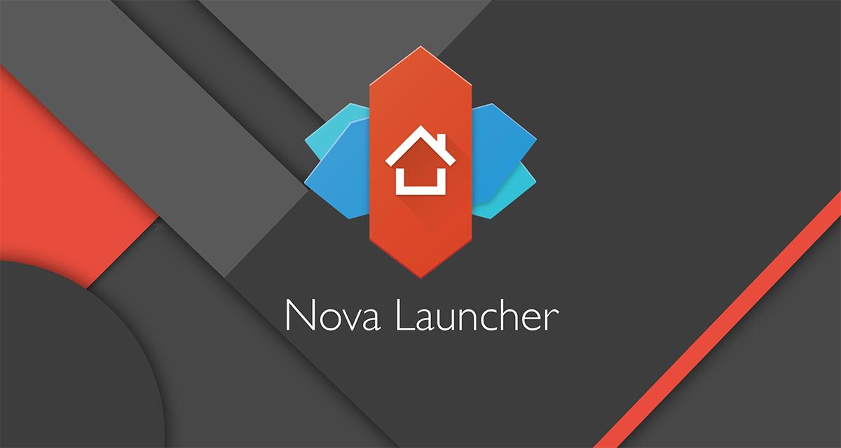 Nova Launcher dostaje wsparcie dla ciemnego motywu Android 10