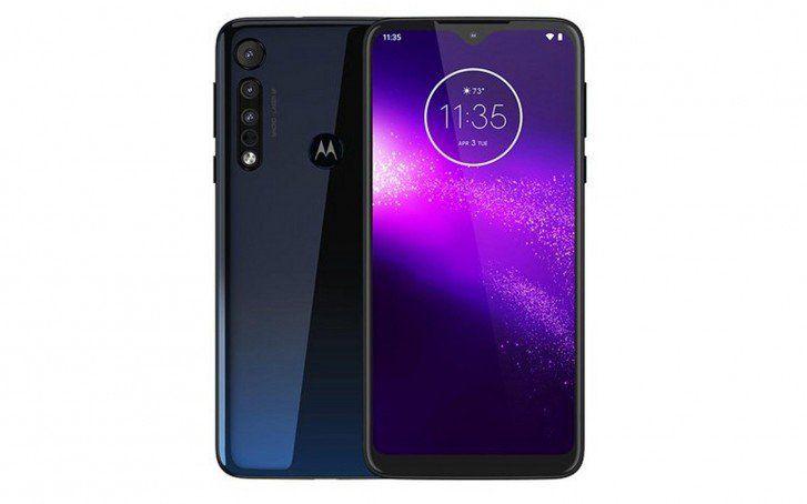 Motorola szykuje One Macro, smartfon dla mobilnych fotografów