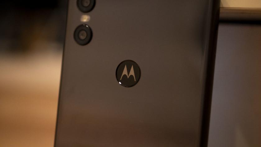 Smartfon Motoroli oferujący tryb makro z datą premiery