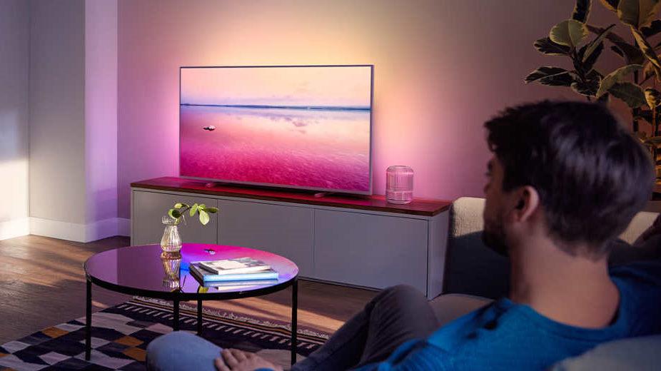 Do filmów i gier: 50-calowy Philips 4K LCD za 2000 złotych. Gdzie?