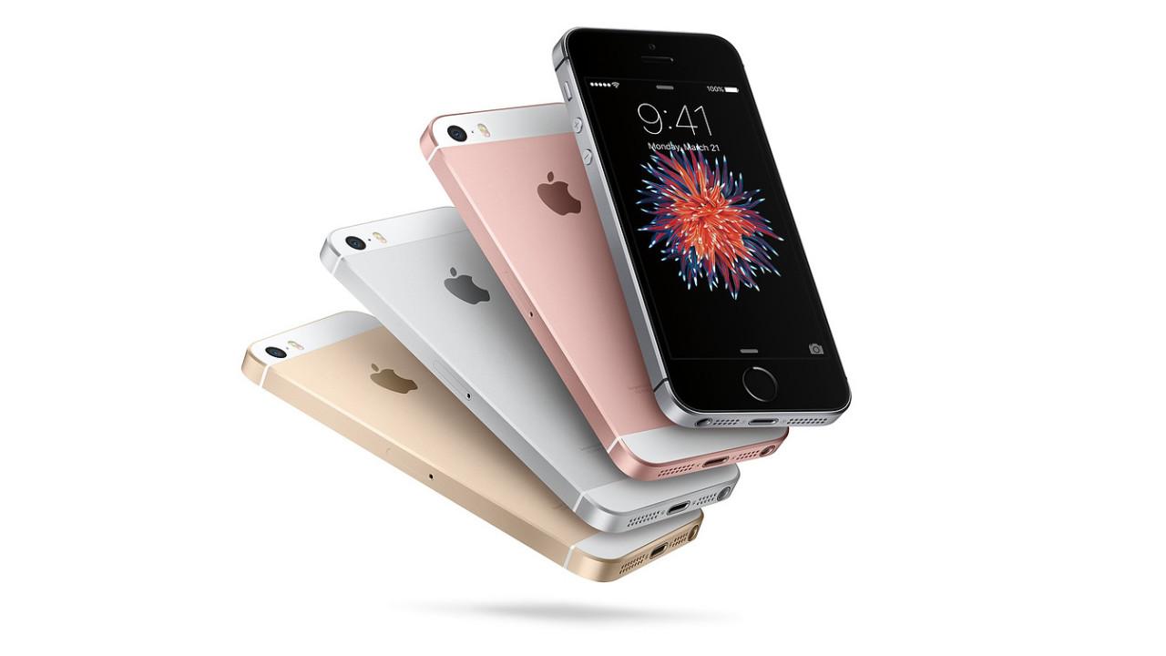 iPhone SE powróci w nowej wersji już za kilka miesięcy?
