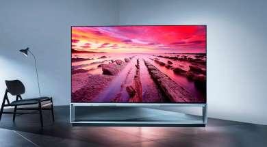 sprzedaż 8K TV w 2019 2