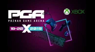 xbox na poznan game arena 2019 pga 1
