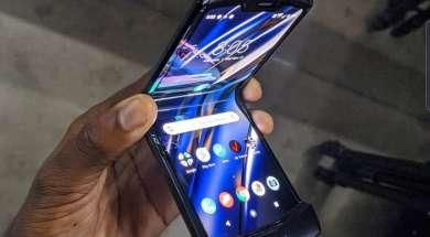 Motorola RAZR 2019: powrót legendy bez fajerwerków. Znamy europejską cenę! [Aktualizacja]