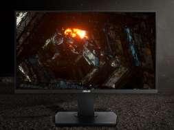 ASUS monitor 4K HDR dla graczy 3