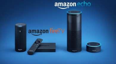 Amazon inteligentne głośniki surround Echo Alexa 3