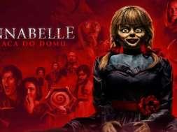 Annabelle wraca do domu premiera bluray