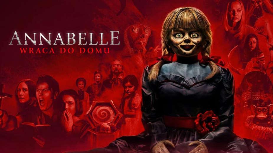 Annabelle wraca do domu – premiera na Blu-ray. Co w zestawie?