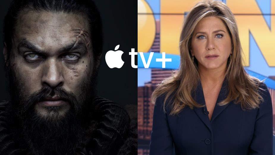 Apple TV+ oferuje znacznie wyższy bitrate 4K niż Netflix