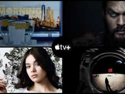 Apple TV Plus nowe seriale The Morning Show See Dickinson 3