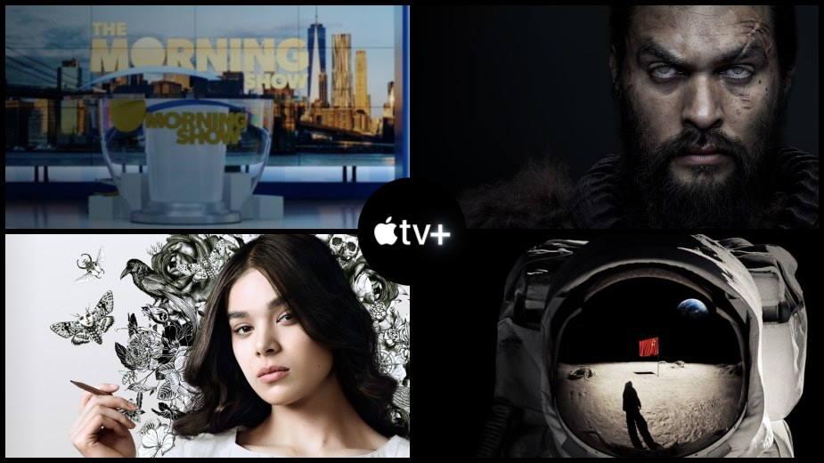 Apple TV+: będą drugie sezony wszystkich premierowych seriali!