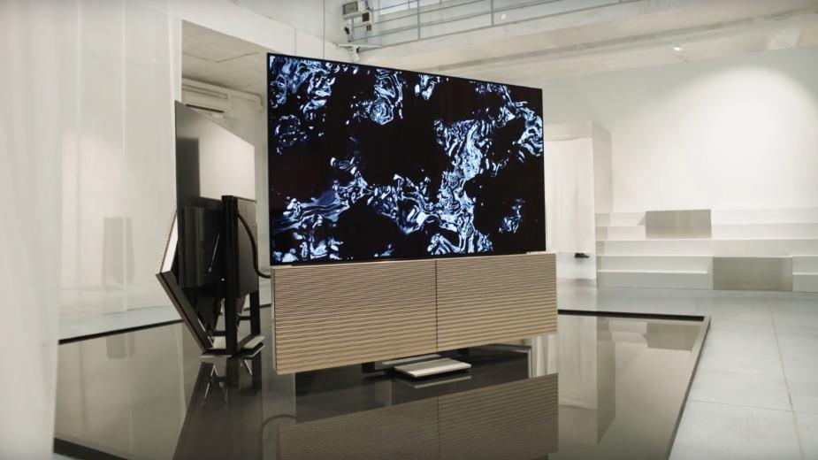 """Bang & Olufsen: designerski 65"""" Beovision Harmony OLED w sprzedaży!"""