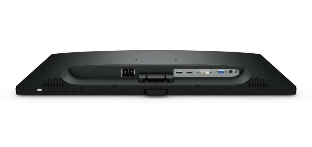 Nowości dla graczy od BenQ: monitory Full HD z czasem reakcji 1 ms GtG