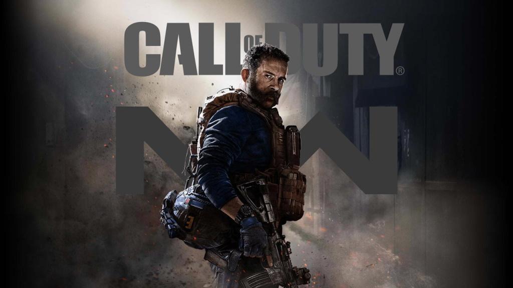 Call of Duty: Modern Warfare | RECENZJA | Najlepsza część od lat!