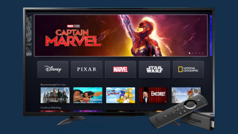 Disney+ poszerza listę urządzeń o nowe telewizory i przystawki!