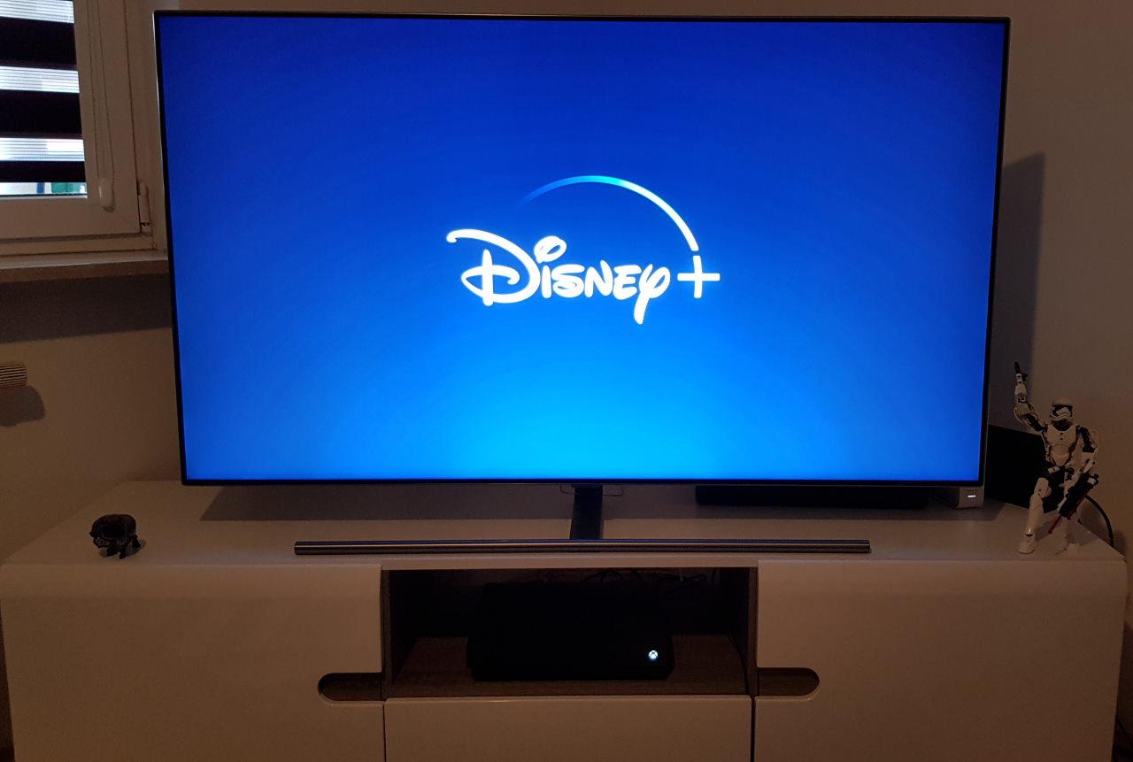 Disney Plus Samsung