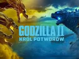 Godzilla 2 król potworów 4K UHD Blu-ray recenzja hdtvpolska 1